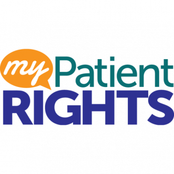 My Patient Rights Image