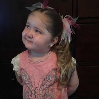 Princess Mia's Fight for a Cure