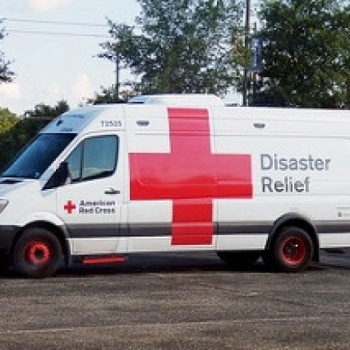 Delta Xi Chapter, STTI Disaster Relief Campaign