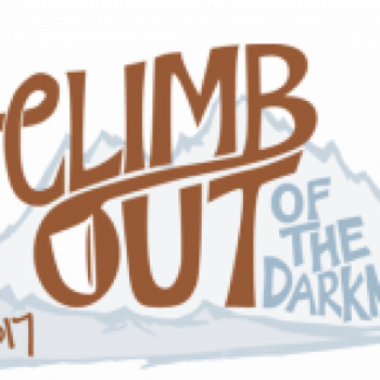 Kirsten Craig - Climb out of the Darkness
