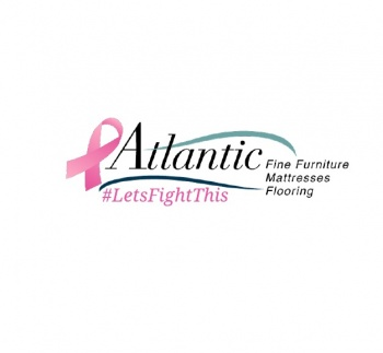 #LetsFightThis by Atlantic Furniture