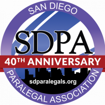 Team San Diego Paralegal Association