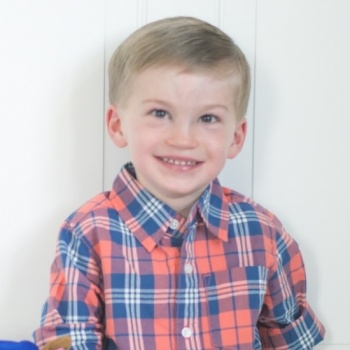 Find a Cure for Jackson - Donations