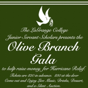 The Olive Branch Gala