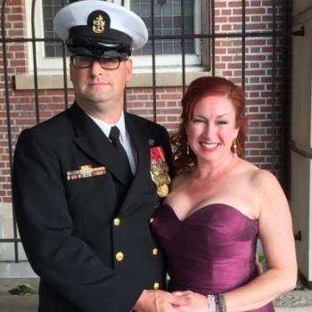 Sean & Kristi's Wedding Donation-in Lieu-of-Gifts Campaign