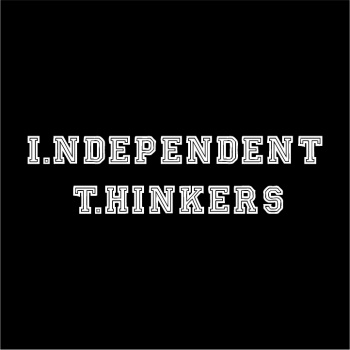 INDEPENDENT THINKERS X LUNCH ON ME