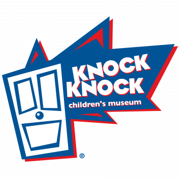 """Knock Knock """"Who's There?...I'm There!"""" Community Campaign  Image"""