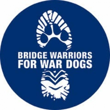 Bridge Warriors for War Dogs 2017