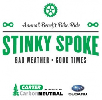 Stinky Spoke 2018 Image
