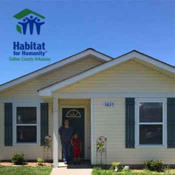 Providing Shelter, One Home at a Time