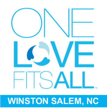 One Love Fits All™ 2017 - Winston Salem, NC Image