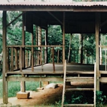 Help Us for OrangAsli Mosque Building Project in Malaysia