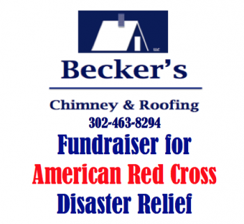 Becker's Fundraiser for ARC Disaster Relief  Image