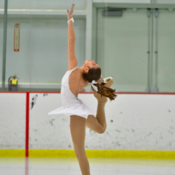 Lilly Wallingford - Boston, MA Sk8 to Elimin8 Cancer