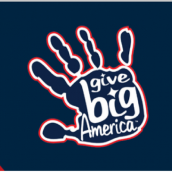 Give BIG America Grill Out for Foster Kids