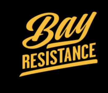 Running for Bay Resistance