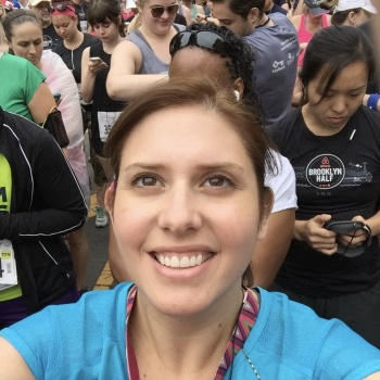 2018 RUN FOR AUTISM - United Airlines NYC Half