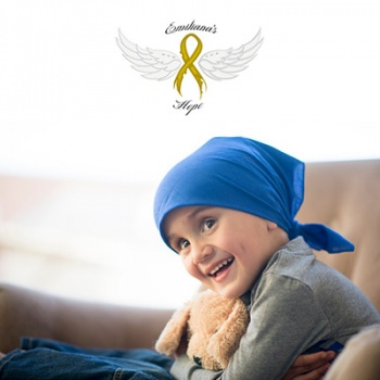 Bringing Hope to Children Battling Cancer