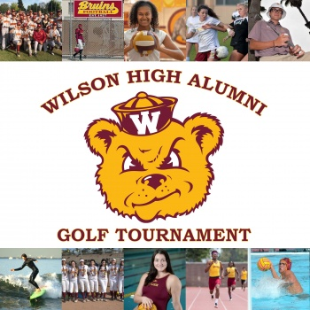 Support The Wilson Sports Teams