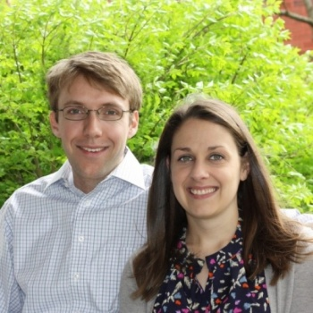 Chris and Colleen: Support Breast Cancer Research