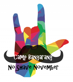 Camp Bangarang - No Shave November