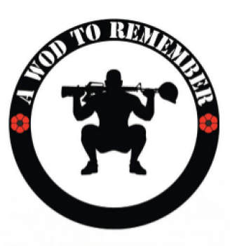 A WOD to Remember 2017