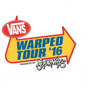 Warped Tour Image