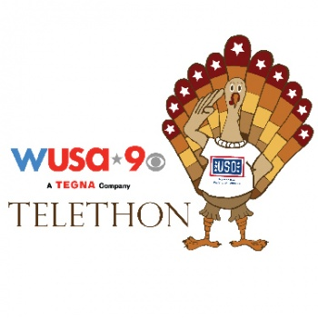 2017 Turkeys for Troops Telethon Image