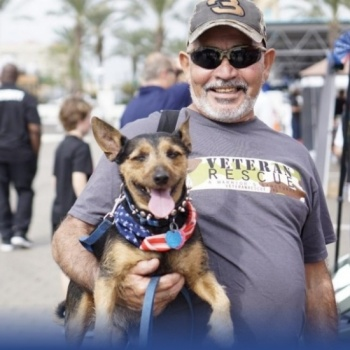 5K Run for our Warriors and Pets