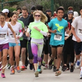 Conquer Our Run Image