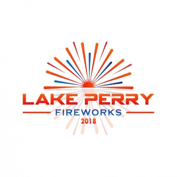 Lake Perry 4th of July Fireworks Spectacular