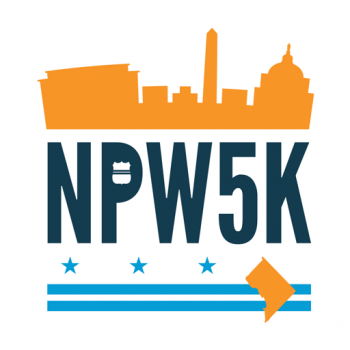2018 National Police Week 5K Image