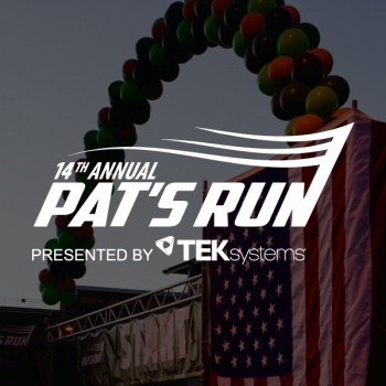 Pat's Run 2018 Image
