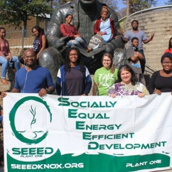 Support SEEED's Students