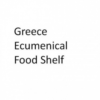 Greece Ecumenical Food Shelf