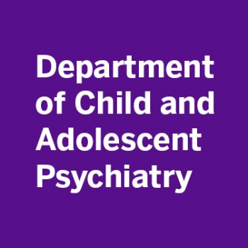 Department of Child and Adolescent Psychiatry at Hassenfeld Children's Hospital at NYU Langone