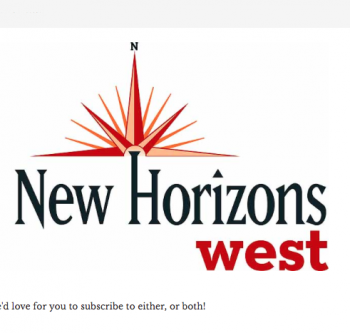 New Horizons West