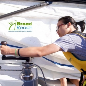 BROAD REACH FOUNDATION FOR YOUTH LEADERS