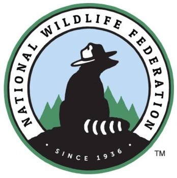 Kylie & Dyllin's Charity Wedding Registry: Helping the National Wildlife Federation's Photo